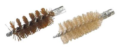 Hoppes 1316P Phosphor Bronze Cleaning Brushes .35/9mm Cal 10pk
