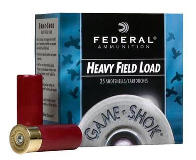 Federal H2896 Game-Shok Heavy Field 28 Gauge 2.75