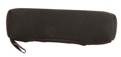 Scopecoat 17SB04BK Slide Boot Junior Slide Cover .32/.380/9mm Black