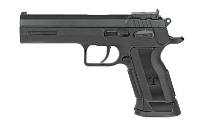 EAA 600662 Witness Match Single 9mm Luger 4.75