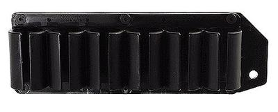 TacStar 1081160 Sidesaddle Carrier 6rd Winchester SX3 Poly Blk