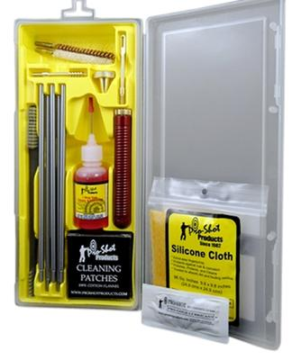 Pro-Shot R22KIT  .22-.223 Cal Cleaning Kit