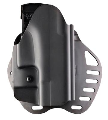 Hogue 52029 Powerspeed Glock 29,30 11 Hard Plastic Black