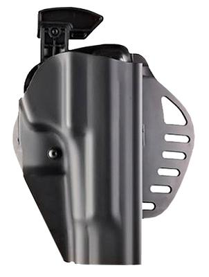 Hogue 52092 PowerSpeed Beretta 92 9 Hard Plastic Black