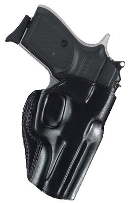 Galco SG486B Stinger KelTec P32 With CTC Blk Saddle Leather