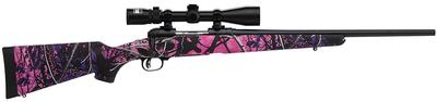 Savage 22208 11 Trophy Hunter XP Youth Bolt 308 Win/7.62 NATO 20