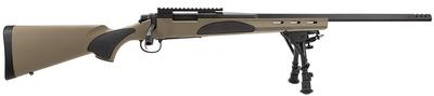 Remington Firearms 84374 700 VTR Bolt 223 Remington/5.56 NATO 22