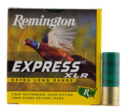 Remington Ammunition NEHV1275 Express XLR 12 ga 2.75