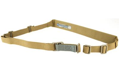 BL FORCE VICKERS PADDED 2-PT SLNG CB