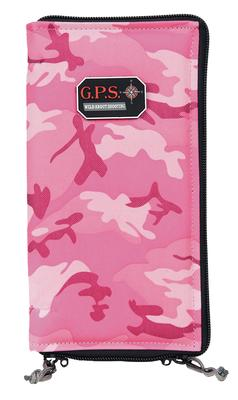 G*Outdoors 1265PSPK Pistol Sleeve Large 6.75