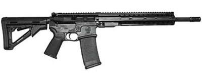 DRD Tact CDR15-B300 CDR-15 QBD Semi-Auto 300 AAC 16