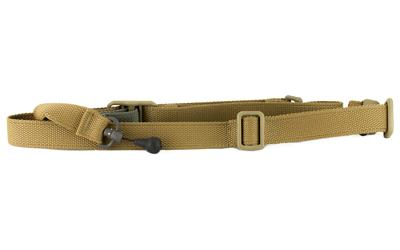 Blue Force Gear Vcas2to1red Vickers Included Swivel Coyote Tan