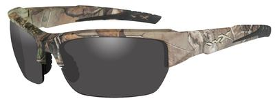 Wiley X CHVAL03 Valor Sporting Glasses Realtree Xtra