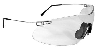 Radians CP5710CS Clay Pro Shooting/Sporting Glasses Clear