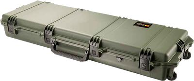 Pelican IM3200ODG Storm Rifle Case Polymer Smooth