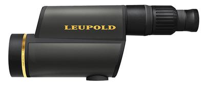 Leupold 120372 Gold Ring 12-40x 60mm 168 - 52 ft @ 1000 yds 30mm Shadow Gray