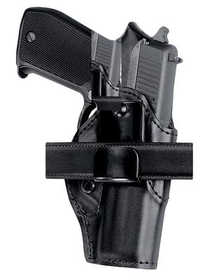Safariland 2717961 Model 27 Inside Pants Holster S&W M&P Shield Polymer Black