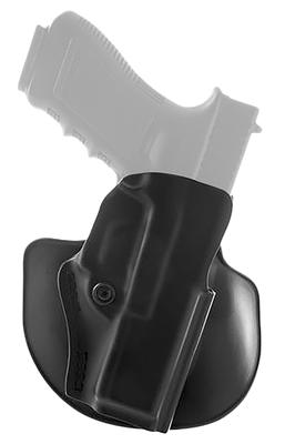 Safariland 5198384411 5198 Paddle Holster Walther P99 Thermoplastic Black