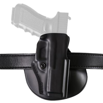 Safariland 5198477411 5198 Paddle Holster Sig P226R Thermoplastic Black
