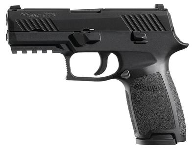 Sig Sauer 320CA45B P320 Carry Double 45