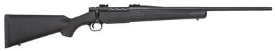 Mossberg 27895 Patriot Bolt 7mm Rem Mag 22