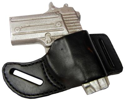 Flashbang 9300MP10 The Sophia S&W M&P  Leather Black