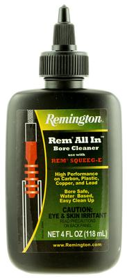 Remington Accessories 19917 All In Bore Cleaner 4 oz