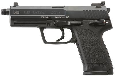 HK M709001TA5 USP TAC Double 9mm 4.9