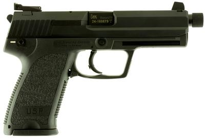 HK 709001TA5 USP TAC Double 9mm 4.9