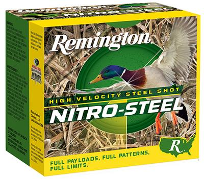 Remington NSI1235BB Nitro-Steel 12ga 3.5
