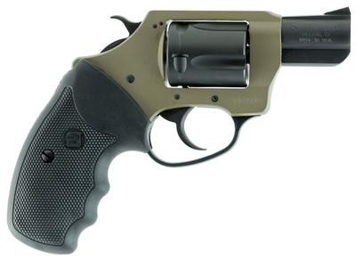 CHARTER ARMS EARTHBORN 38SPL 2