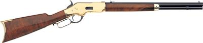 Taylors and Company 201E 1866 Sporting Lever 38 Special 20