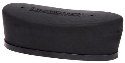 Limbsaver 10537 Grind-To-Fit Buttpad Small Smooth Rubber