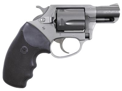 CHARTER ARMS UNDCVR SOUTHPAW 38 2