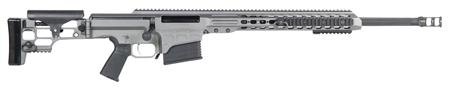 Barrett 14439 Mrad Bolt 260 Remington 24