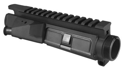 Vltor MUR1A Modular Upper Receiver 223 Rem/5.56 NATO With Forward Assist Black