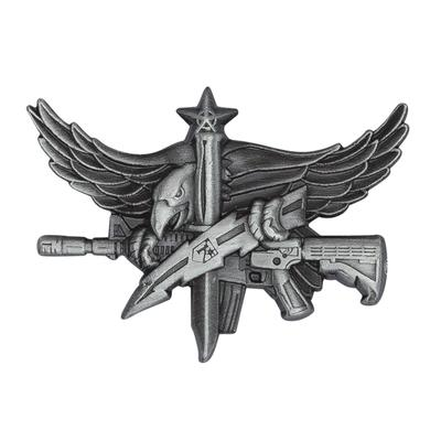 Senior SWAT Operator Pin