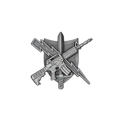Tactical Patrol Officer Pin