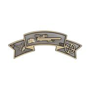 Sniper Qualification Pin AG