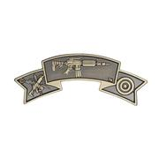 BASIC PATROL RIFLE PIN AG