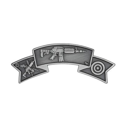 BASIC PATROL RIFLE PIN