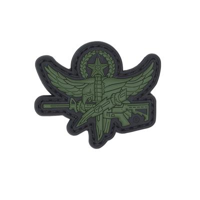 Master SWAT Operator Patch