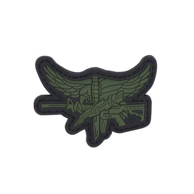 SWAT Operator Patch