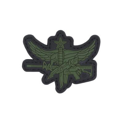 Senior SWAT Operator Patch