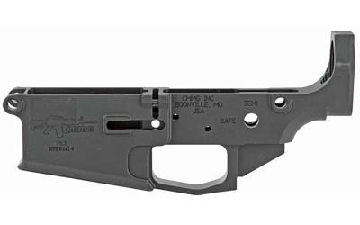 CMMG BILLET LOWER STRIPPED 308 DPMS