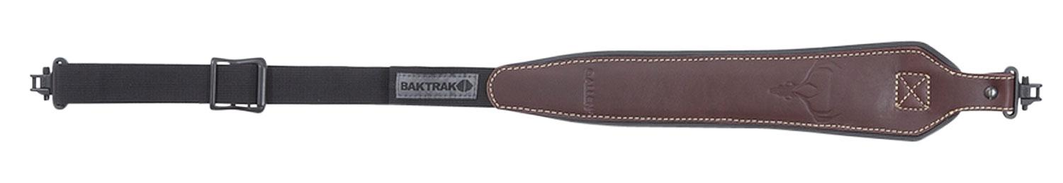 Allen 8391 Baktrak Universal Swivel Size Brown