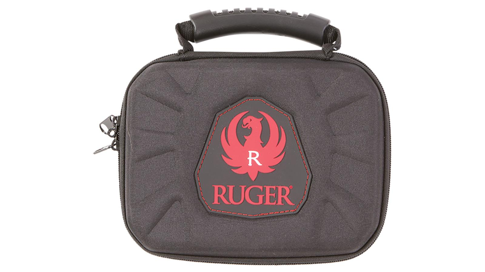 Allen 27307 Ruger Blockade Handgun Case 7in