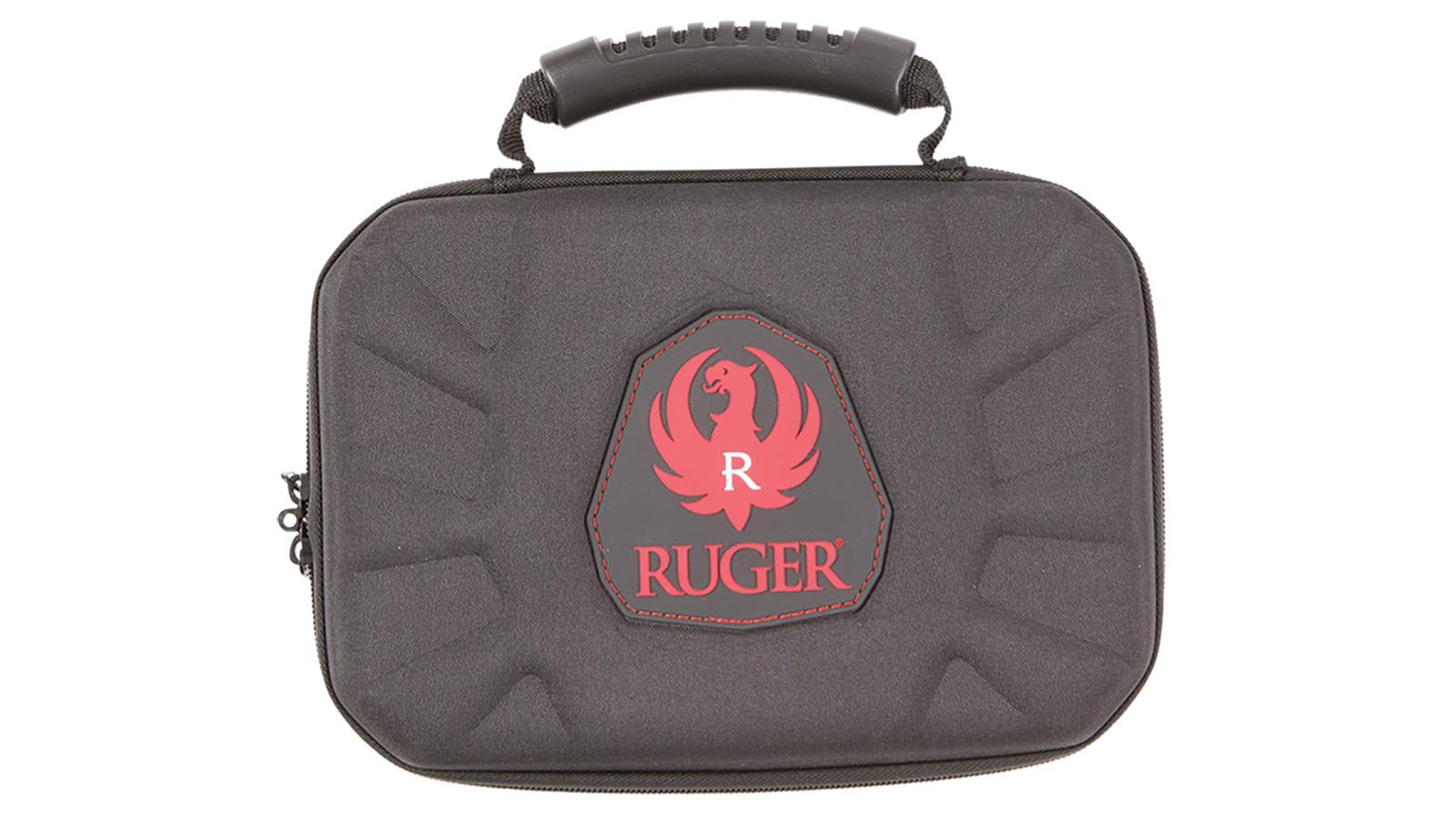 Allen 27309 Ruger Blockade Handgun Case 9in