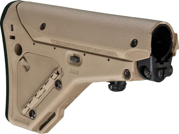 Mpi Ubr Collapsible Stk Fde,