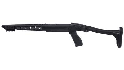 ProMag PM278 Remington 597 Tactical Folding Stock Rifle Polymer Black